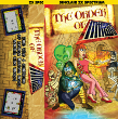 The Order of Mazes - Tape Inlay